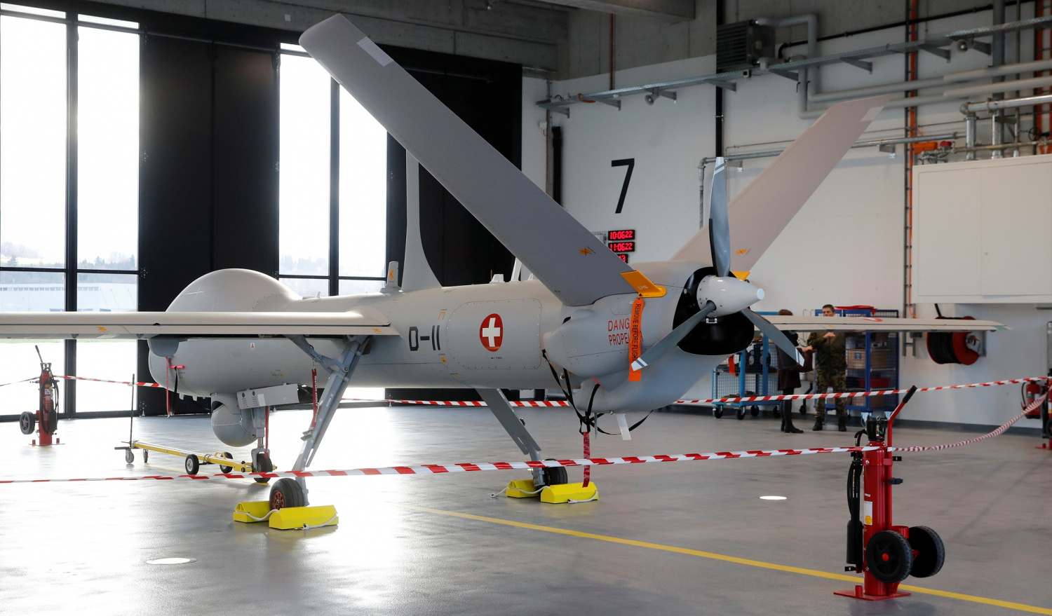 Bulgaria shopping for all-weather 10-pound reconnaissance ... |Reconnaissance Drone