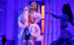 62nd Grammy Awards - Show - Los Angeles, California, U.S., January 26, 2020 - Ariana Grande performs. REUTERS/Mario Anzuoni