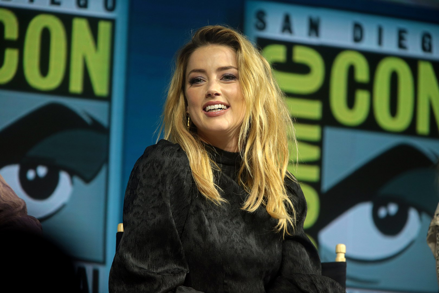 Petition To Remove Amber Heard From 'Aquaman 2' Reaches ...