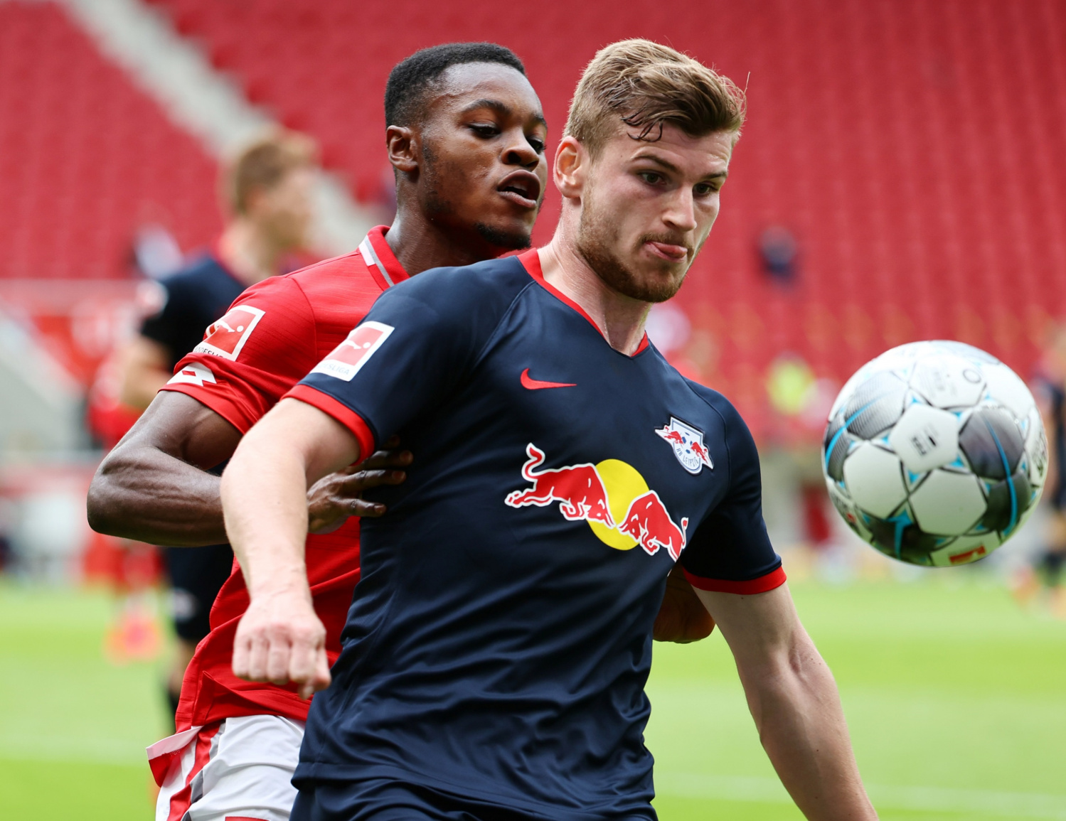 Leipzig Transfer