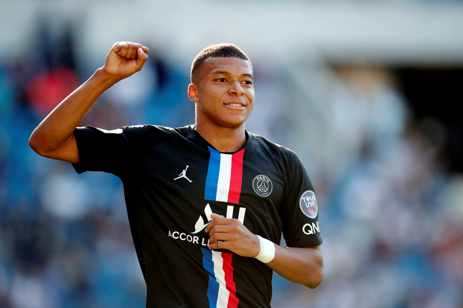 Kylian Mbappe Not Signing New Deal With PSG Set For Real