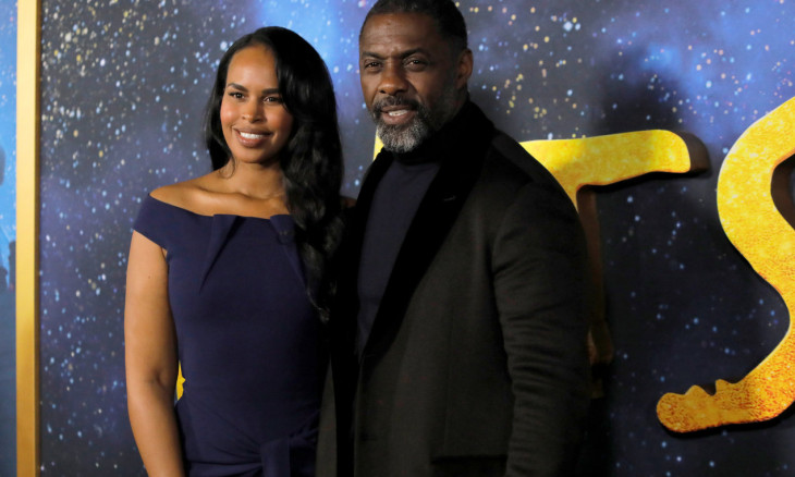 Idris Elba said on March 16 he had tested positive
