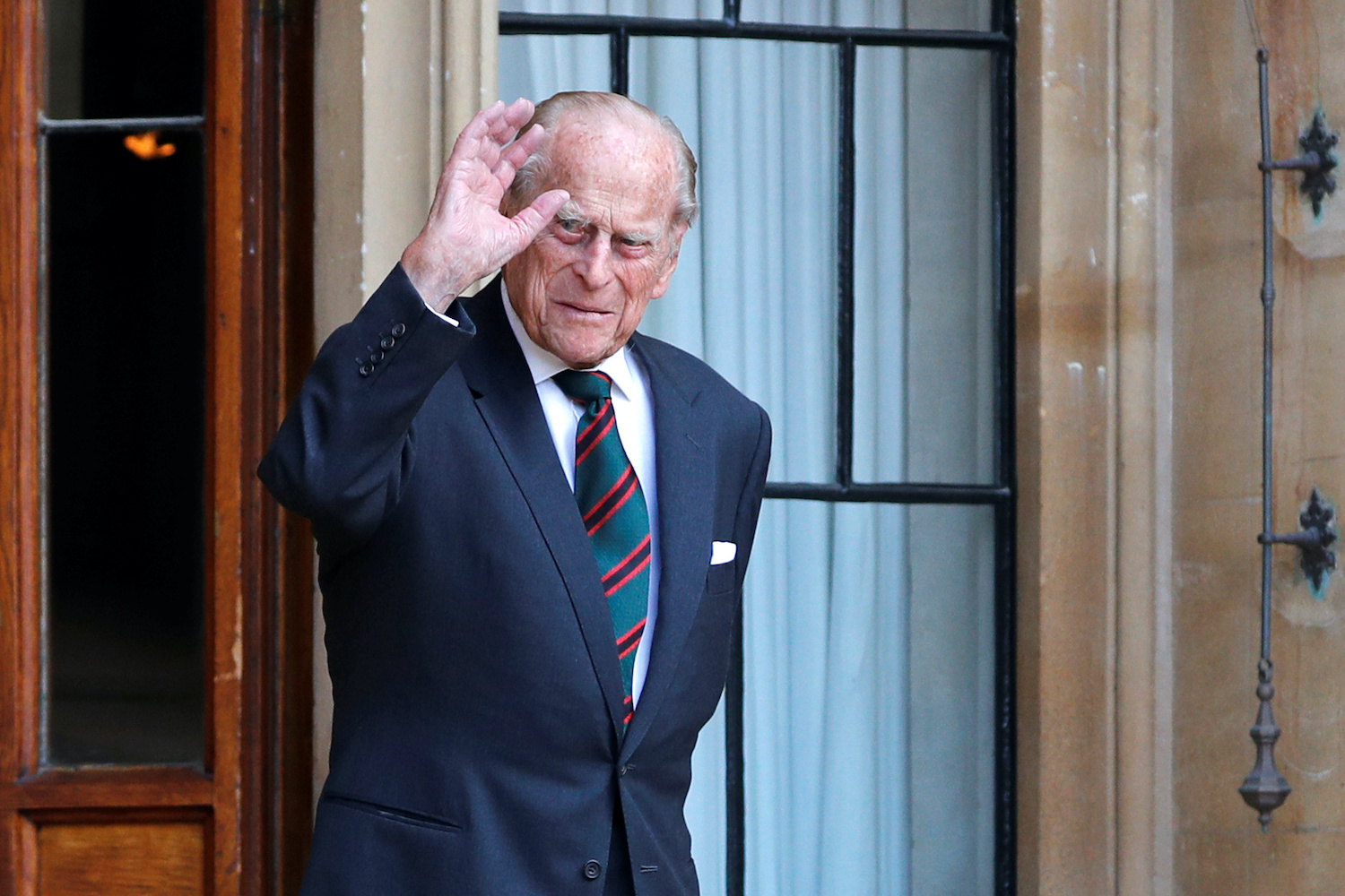 Prince Philip Linked To 12 Women But No Proof Of ...