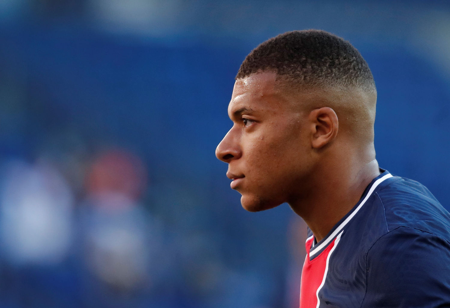 Kylian Mbappe Leaving PSG For Real Madrid Next Summer, And ...
