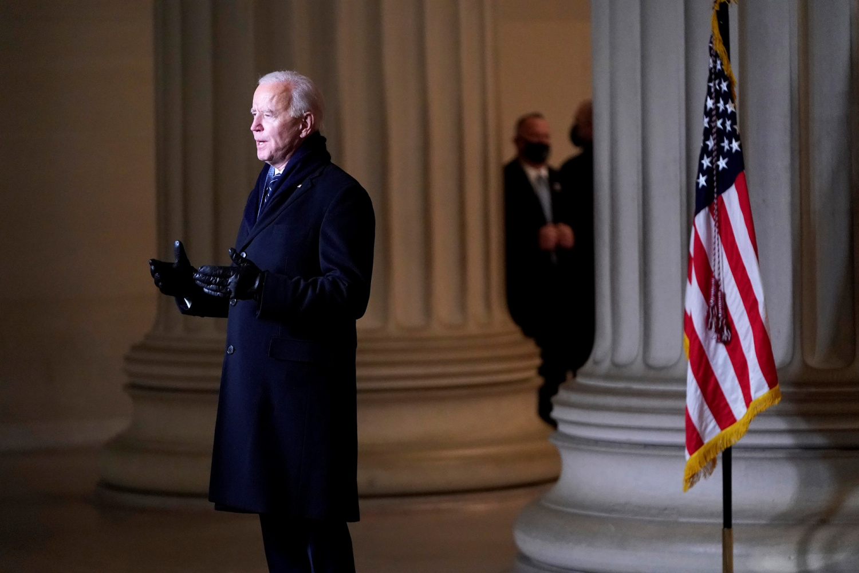 Joe Biden Shock: Prince Harry Made Surprising 'Appearance' At Inauguration Day