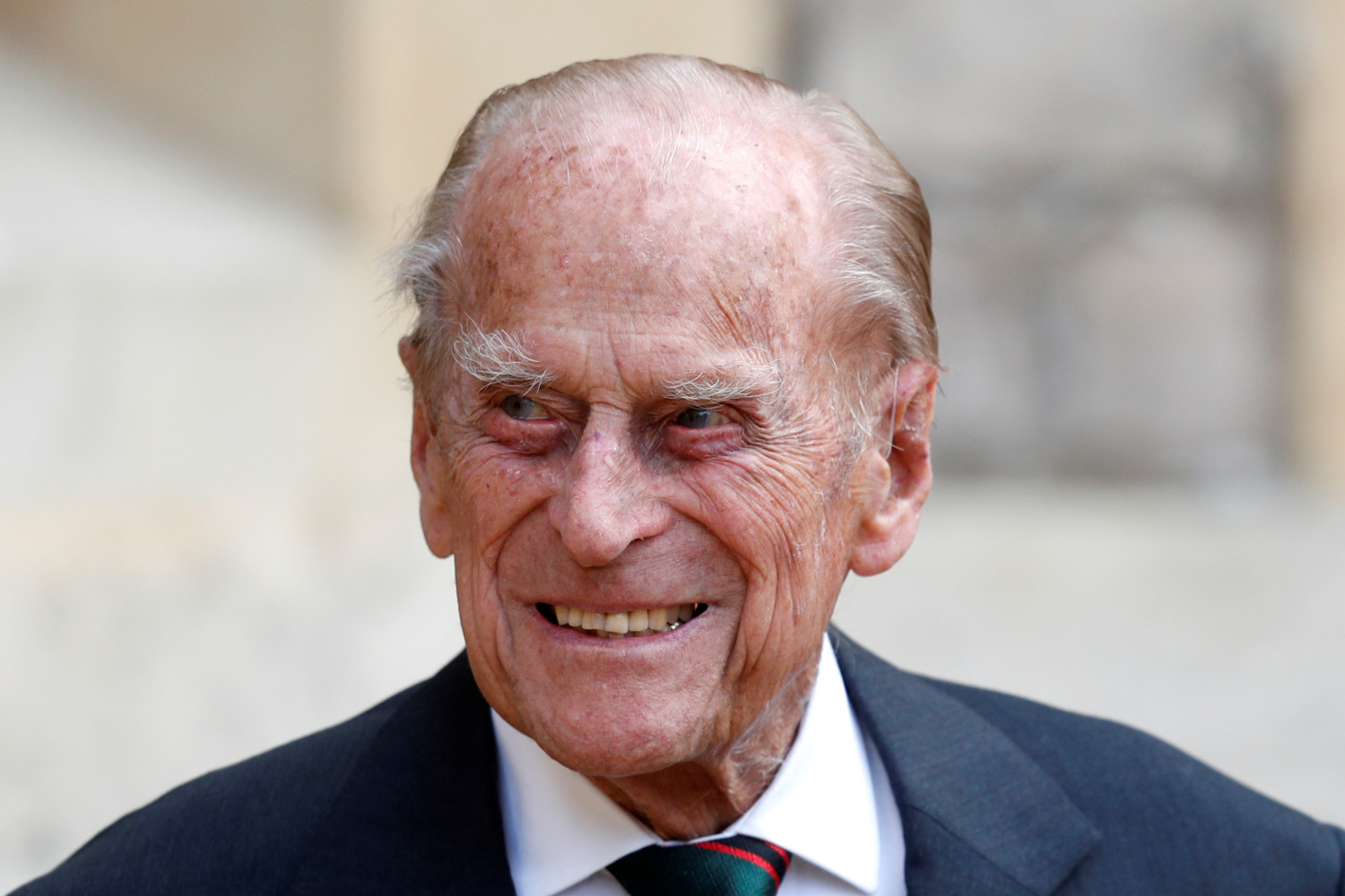 Prince Philip's Funeral: Who Is Countess Mountbatten? Duke's Friend Invited To Pay Last Respect