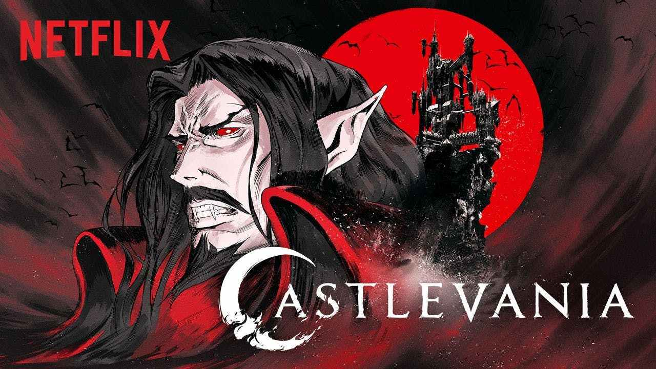 'Castlevania' Season 4 To Serve As Finale; Series Universe To Expand Soon?
