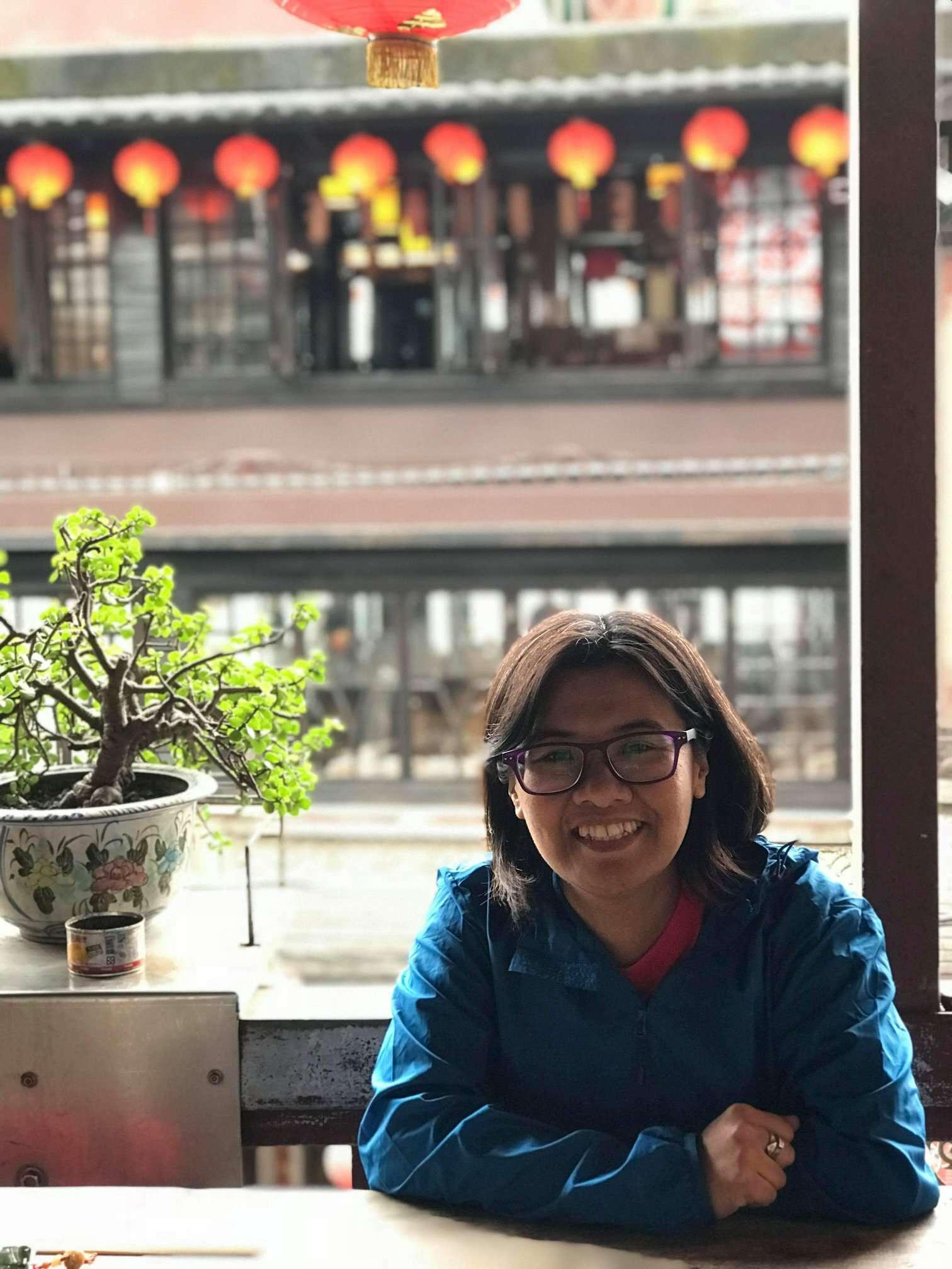 Angie Chui