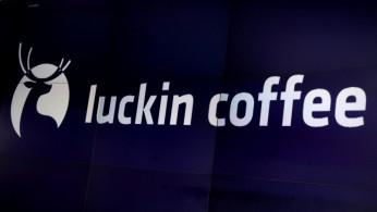 Luckin Coffee Juices