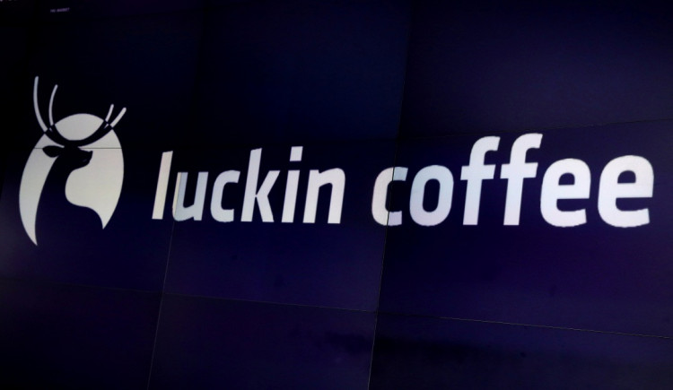 Luckin Coffee Juices