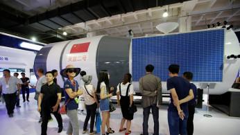 China Aerospace
