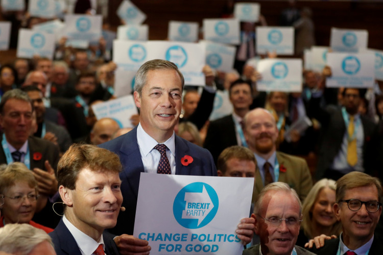 UK election: who is standing down as an MP and will it change the campaign?