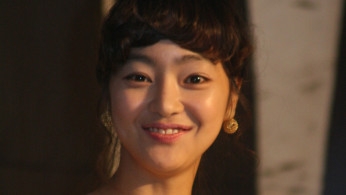Jung Myung Ho Interview, Seo Hyo Rim is a Pretty and Lovely Person