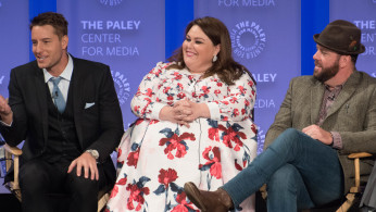 This Is Us PaleyFest 2011