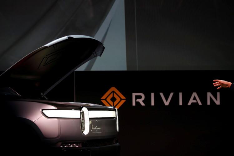 Rivian Electric