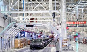 China's automobile market