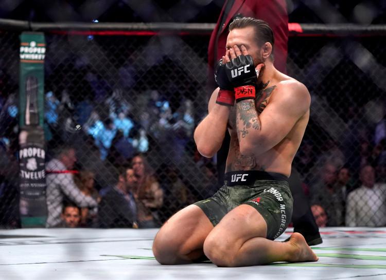 UFC 246 - Conor McGregor v Donald Cerrone