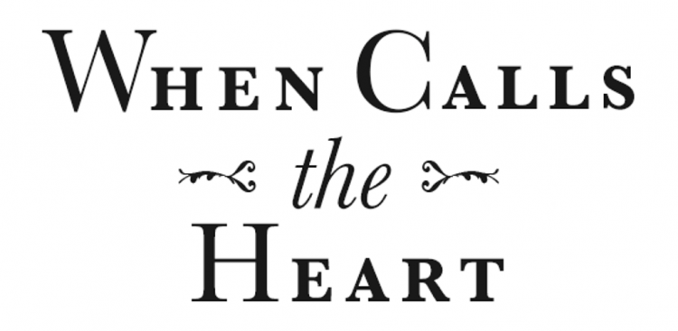 When Calls the Heart logo