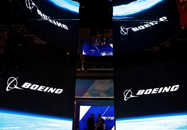 Boeing 737 Orders