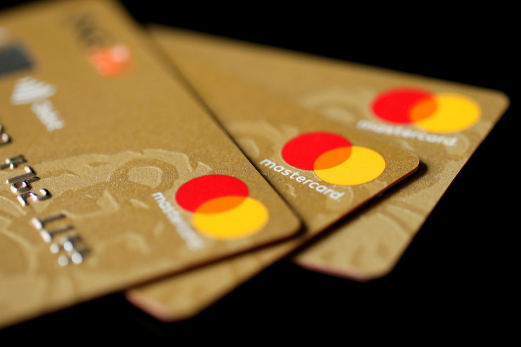 Mastercard China