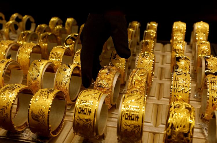 China Gold Consumption