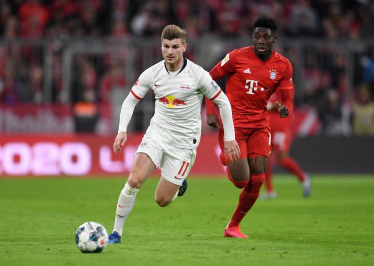 Bundesliga - Bayern Munich v RB Leipzig
