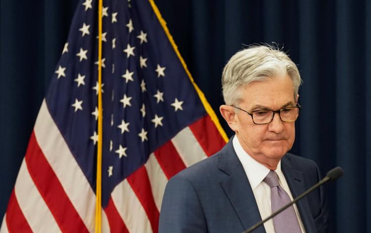 Federal Reserve Rate Cut