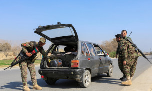 There's no easy exit for the US in Afghanistan