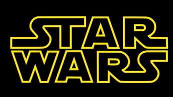 'Star Wars' logo