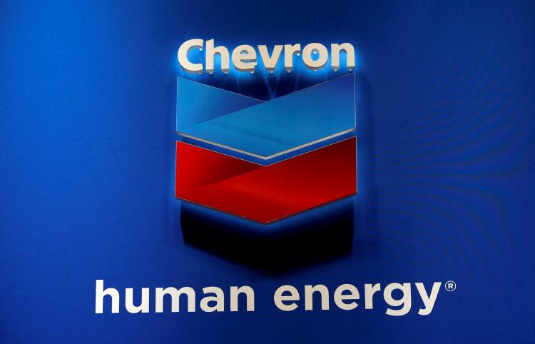 Chevron Corp