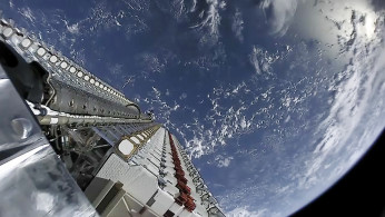 SpaceX Starlink Mission