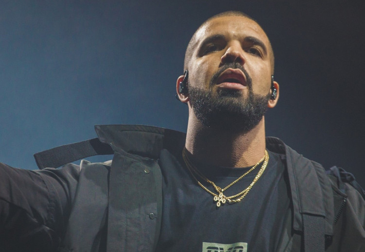 Drake apologizes to Kylie Jenner for calling her his 'side-piece' but the makeup mogul chooses to ignore the controversy. Photo by The Come Up Show/Wikimedia Commons