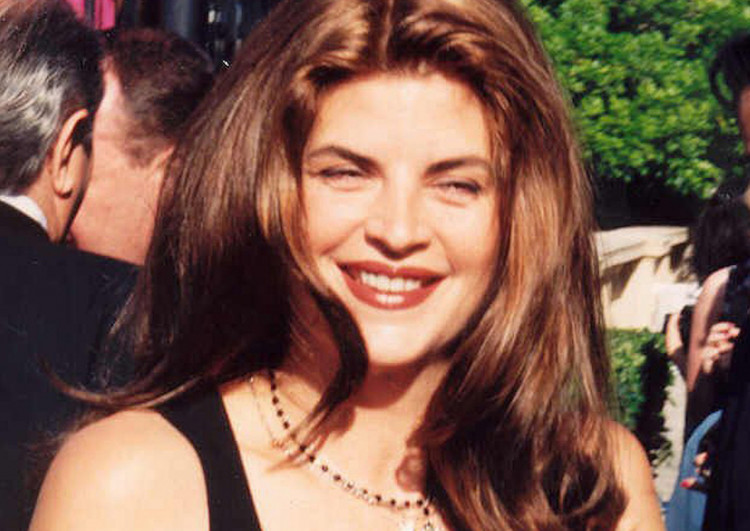 Kirstie Alley allegedly turned her back on Scientology and church bosses are scared. Photo by Alan Light/Flickr/CC BY 2.0