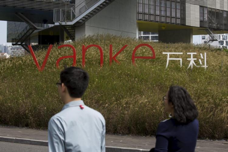 China Vanke