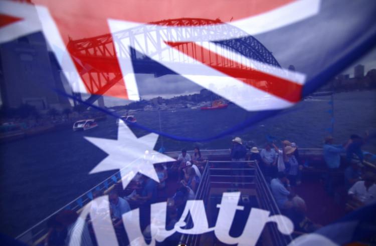 China Australia Relations