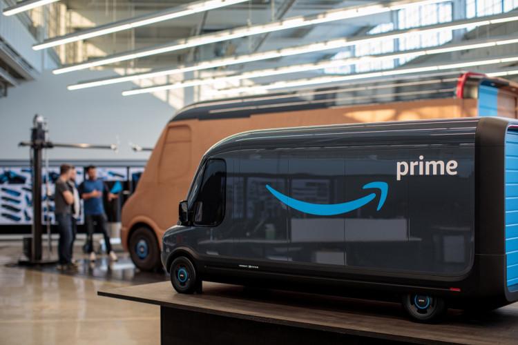 Amazon Autonomous Driving