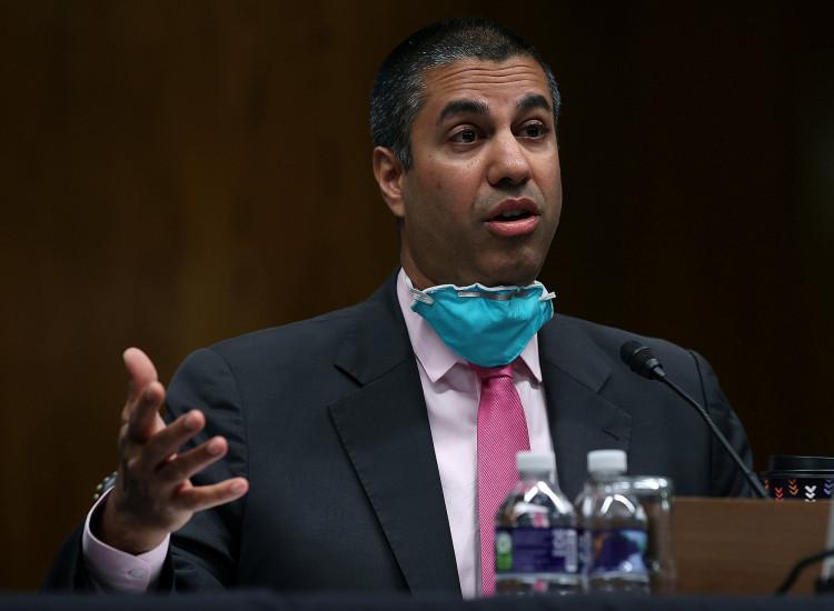 US Telecom Ban