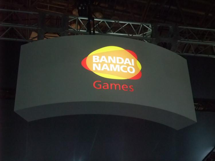 東京ゲームショウ2009 / BANDAI NAMCO Games