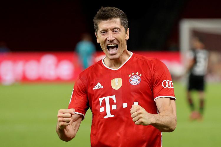 Bayern Munich U2019s Robert Lewandowski Leads 2020 Ballon D U2019Or
