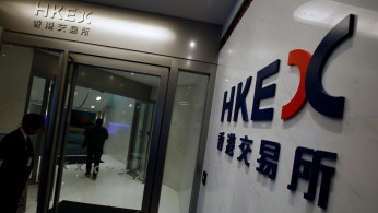 Hong Kong Exchanges and Clearing
