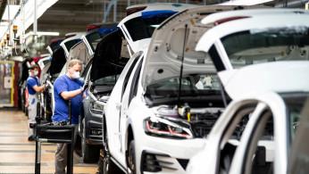 Volkswagen Emden Factory