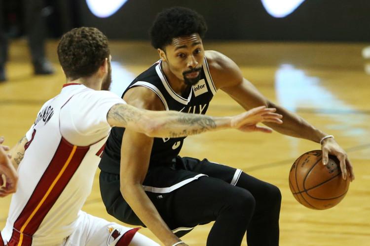 Basketball - NBA Global Games - Brooklyn Nets v Miami Heat