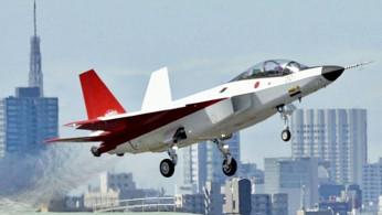 Japan Fighter