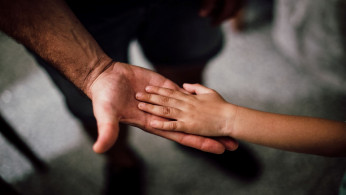 The number of children being sexually abused this pandemic is increasing.