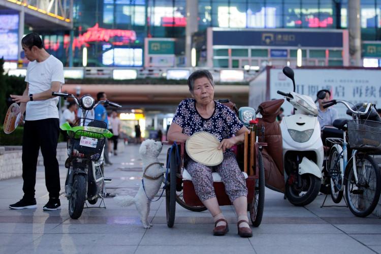 Huizhou City