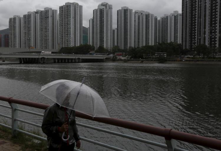 Hong Kong Property Sector