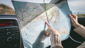 It is crucial to keep yourself safe while traveling this pandemic.