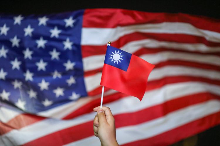 Taiwan-U.S. Ties