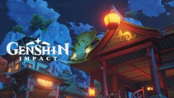 Genshin Impact Trailer