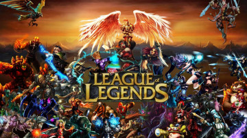 League Of Legends Wild Rift Beta Update Details Release In Europe North America More